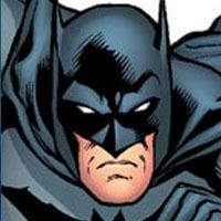 Thumb batman