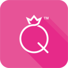Normal queen logo