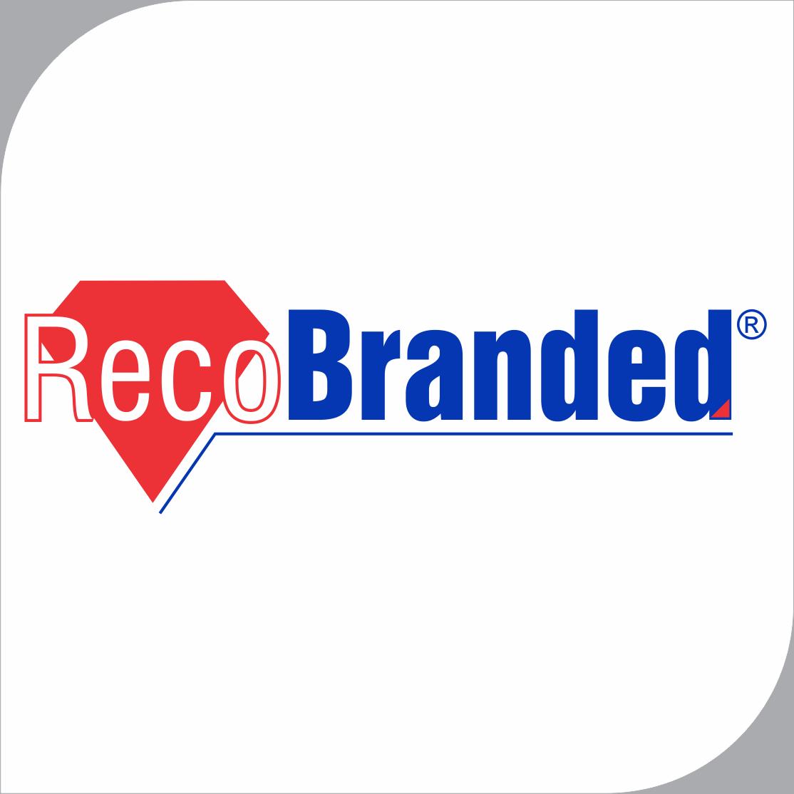 My logo recobranded