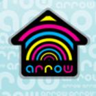 Normal arrow pin
