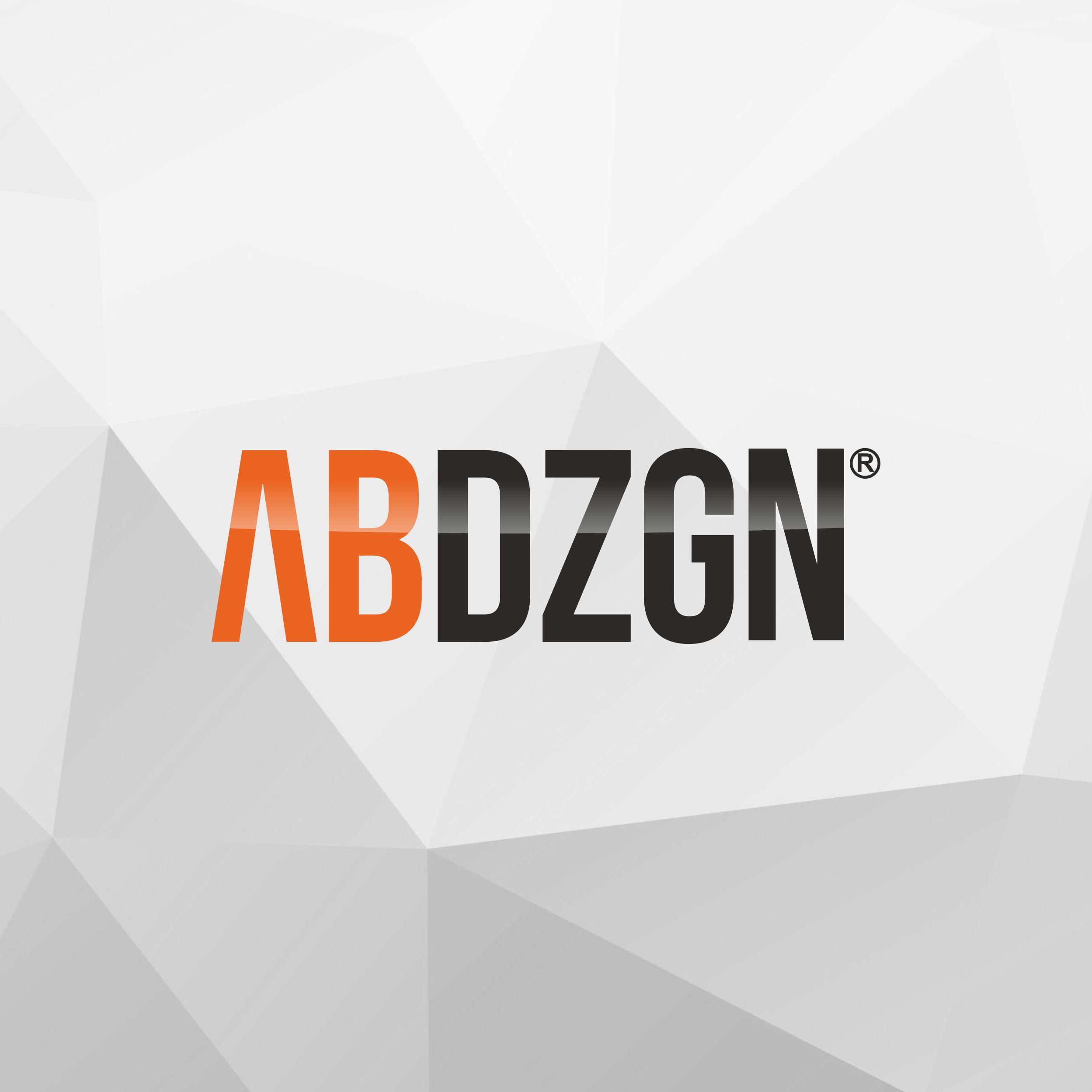 Logo abdzgn