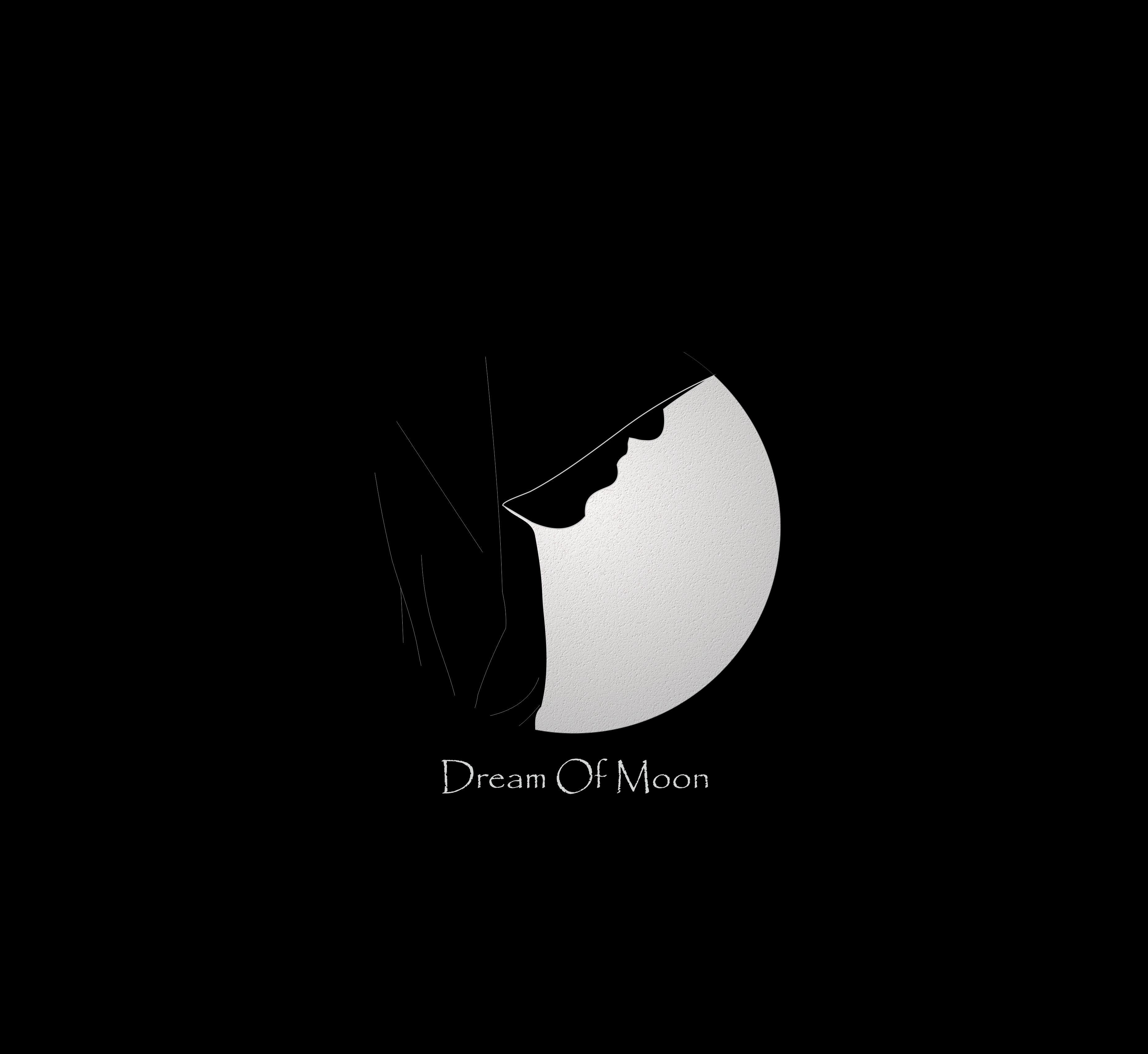 Dream of de moon