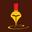 Thumb logo ku