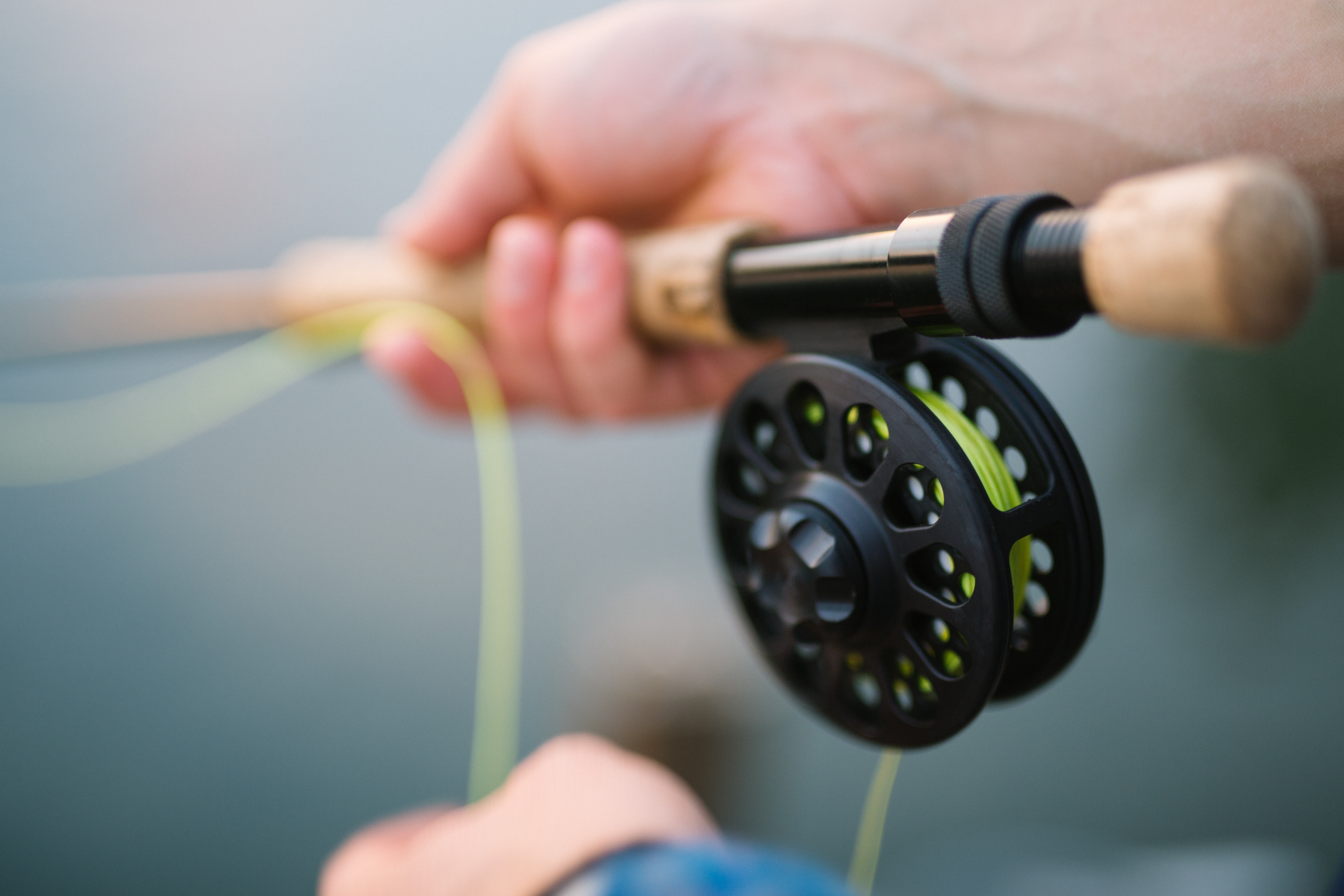 Fly fishing 1149502