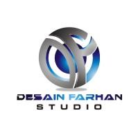 Logo desain farhan