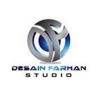 Normal logo desain farhan