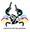 Thumb crab logo