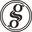 Thumb logo gg