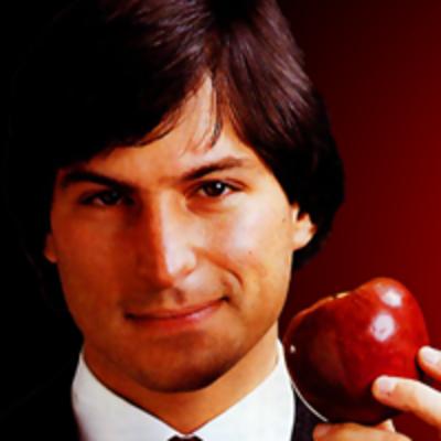 Normal bite that apple steve jobs wallpaper1920x12001