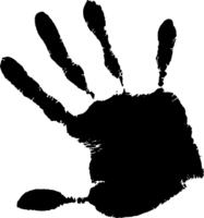 Thumb hand logo