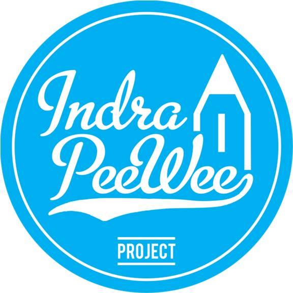 Indra peewee logo