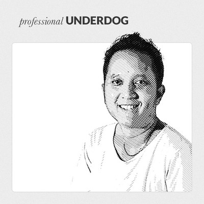 Normal professional underdog