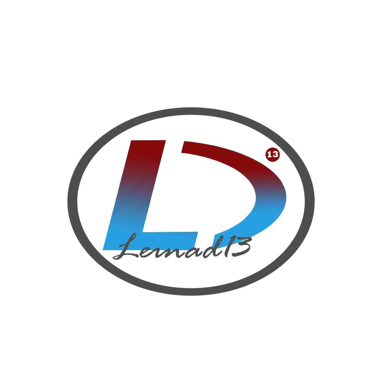 Leinad13 logo