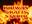 Thumb text effect lava fire 2