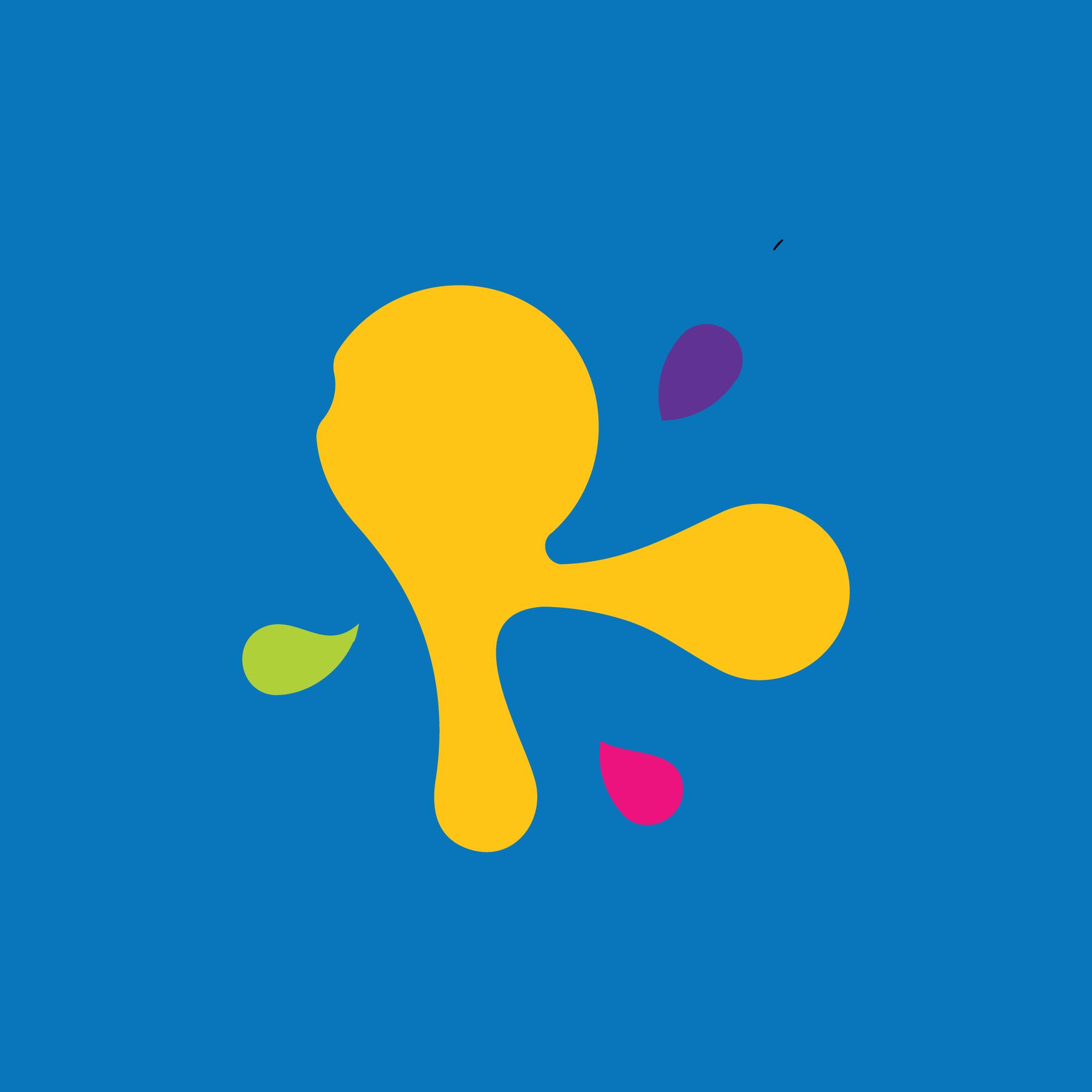 New rafiart logo