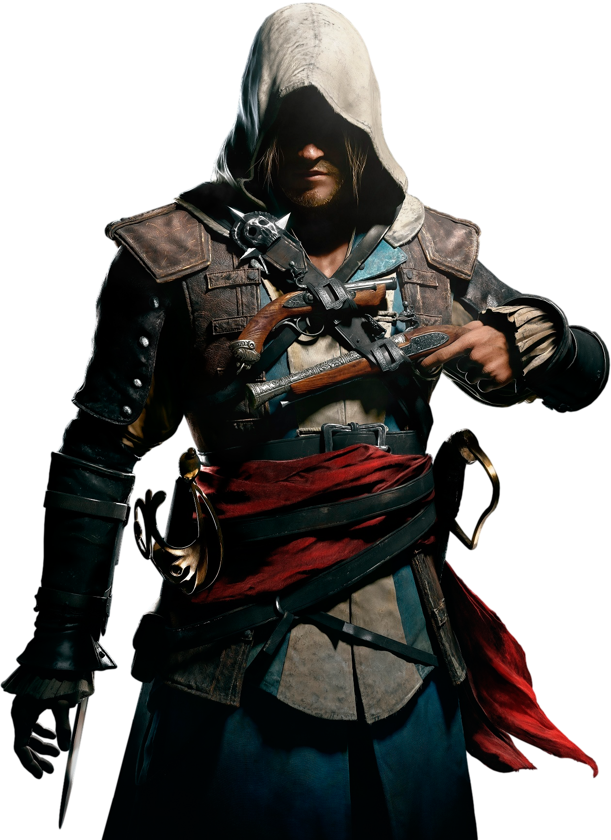Assassin s creed black flag   edward kenway by ivances d5wxnuf