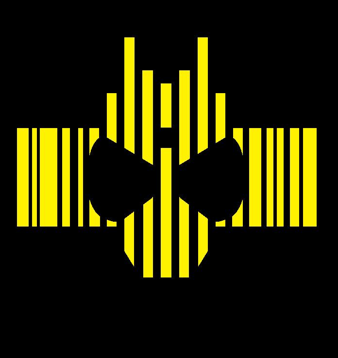 Kamen rider decade symbol by alpha vector