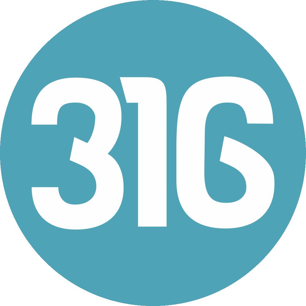 316 new logo maneehh