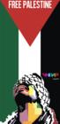 Normal free palestine
