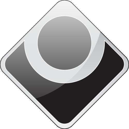 Logo variuz   glossy