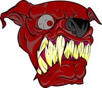 Thumb bulldog