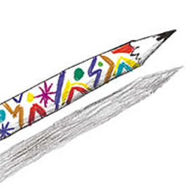 Normal pencil