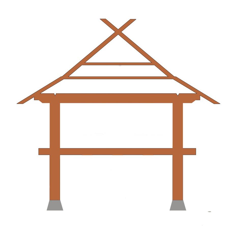 Desain Logo & Stationery Untuk IAIN Parepare