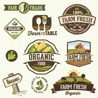 Sribu Logo Design Desain Logo Untuk Produk Makanan Organi