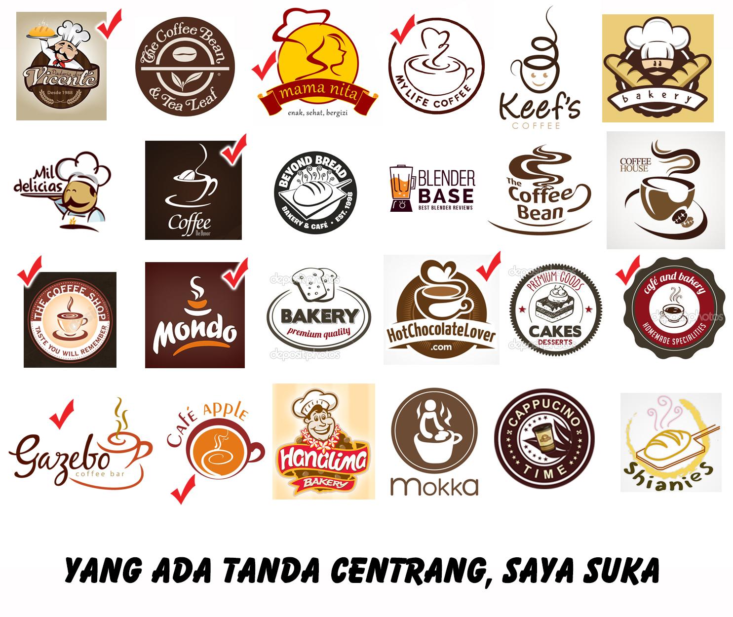 Sribu Desain Logo Desain Logo Untuk Choco Lizious