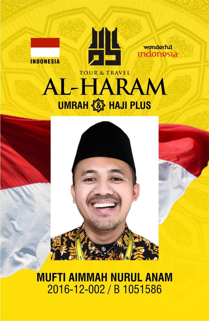 Sribu Desain Website Desain Website Al Haram Tour Trave