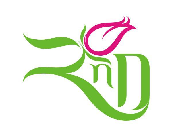 Kosmetiksalon logo  Gallery | Logo untuk kosmetik remaja R n D
