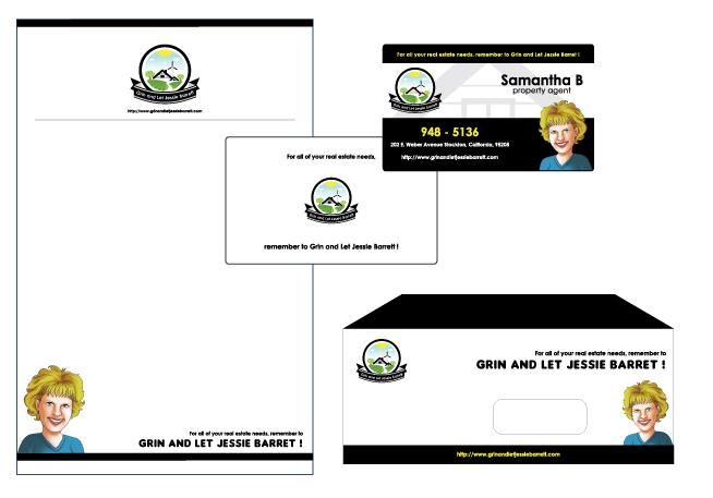 Logo and stationery