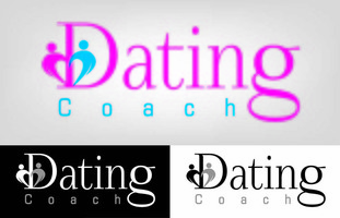 Normal logo dating coach 01