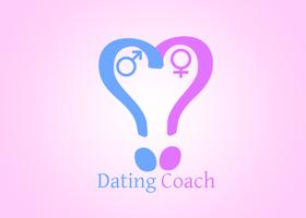Normal logo dating coach