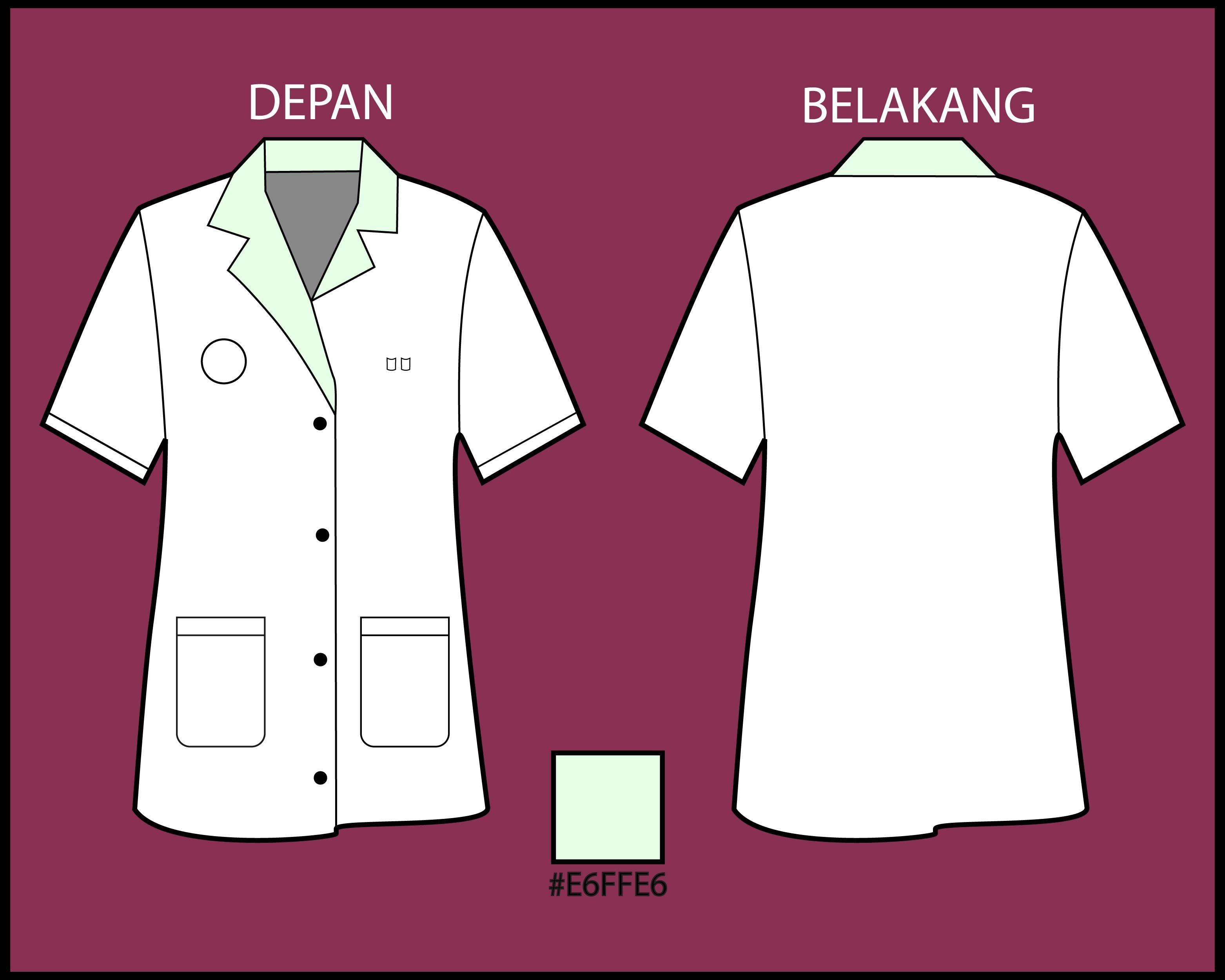 Gallery Seragam Kerja Perawat