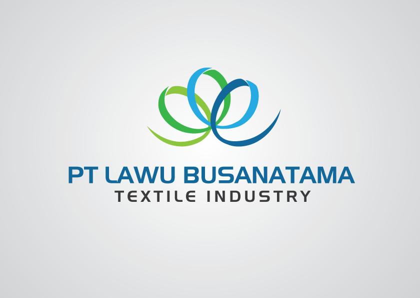 Create a professional Fashion textile logo design