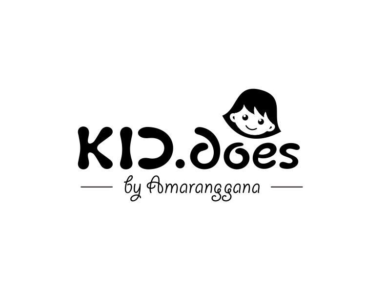 sribu logo design desain logo untuk kids clothing quotkiddo