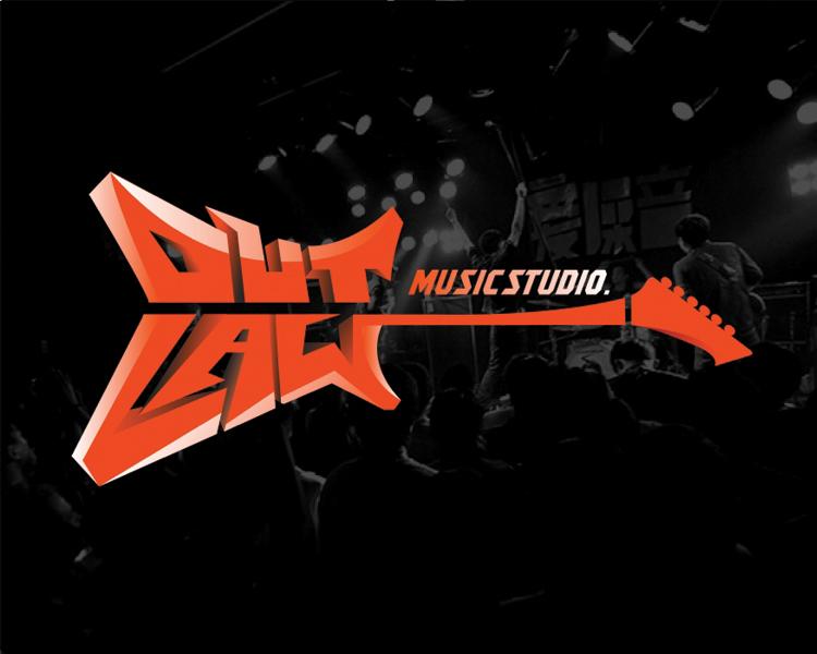 Gallery Desain Logo Untuk Studio Musik