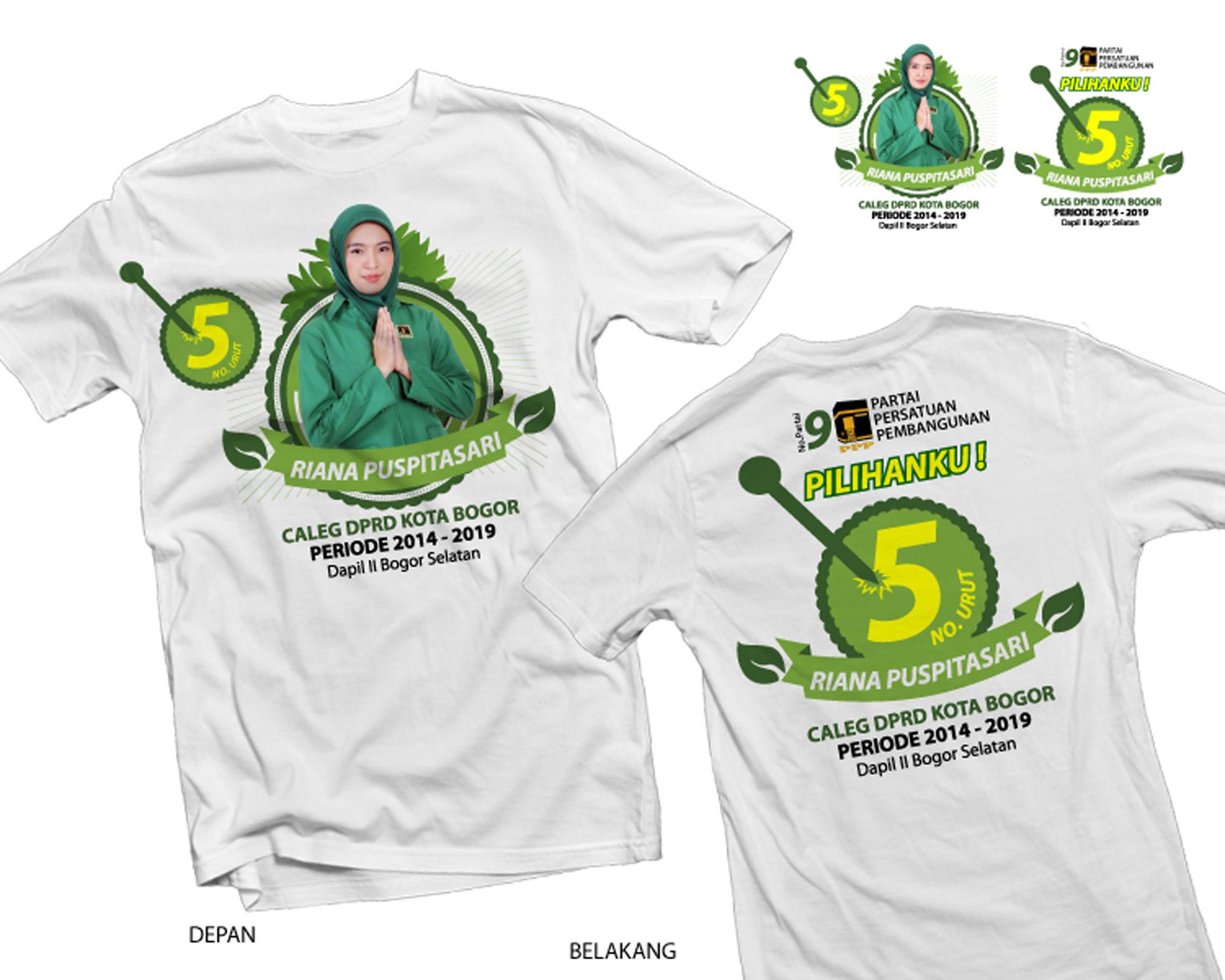 Desain t shirt unik - 24bbee4e55