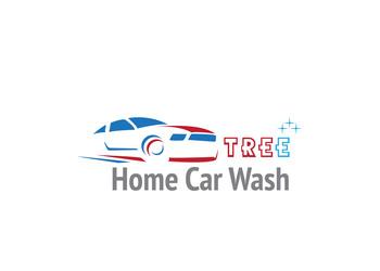 Galeri Logo Design Untuk Service Cuci Mobil Kerumah Home