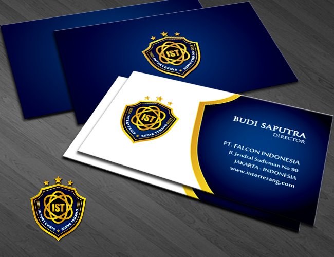 gallery redesign logo amp stationery for security company