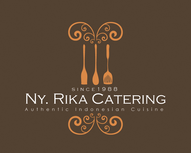 Galeri | Logo Design untuk perusahaan Catering yang special