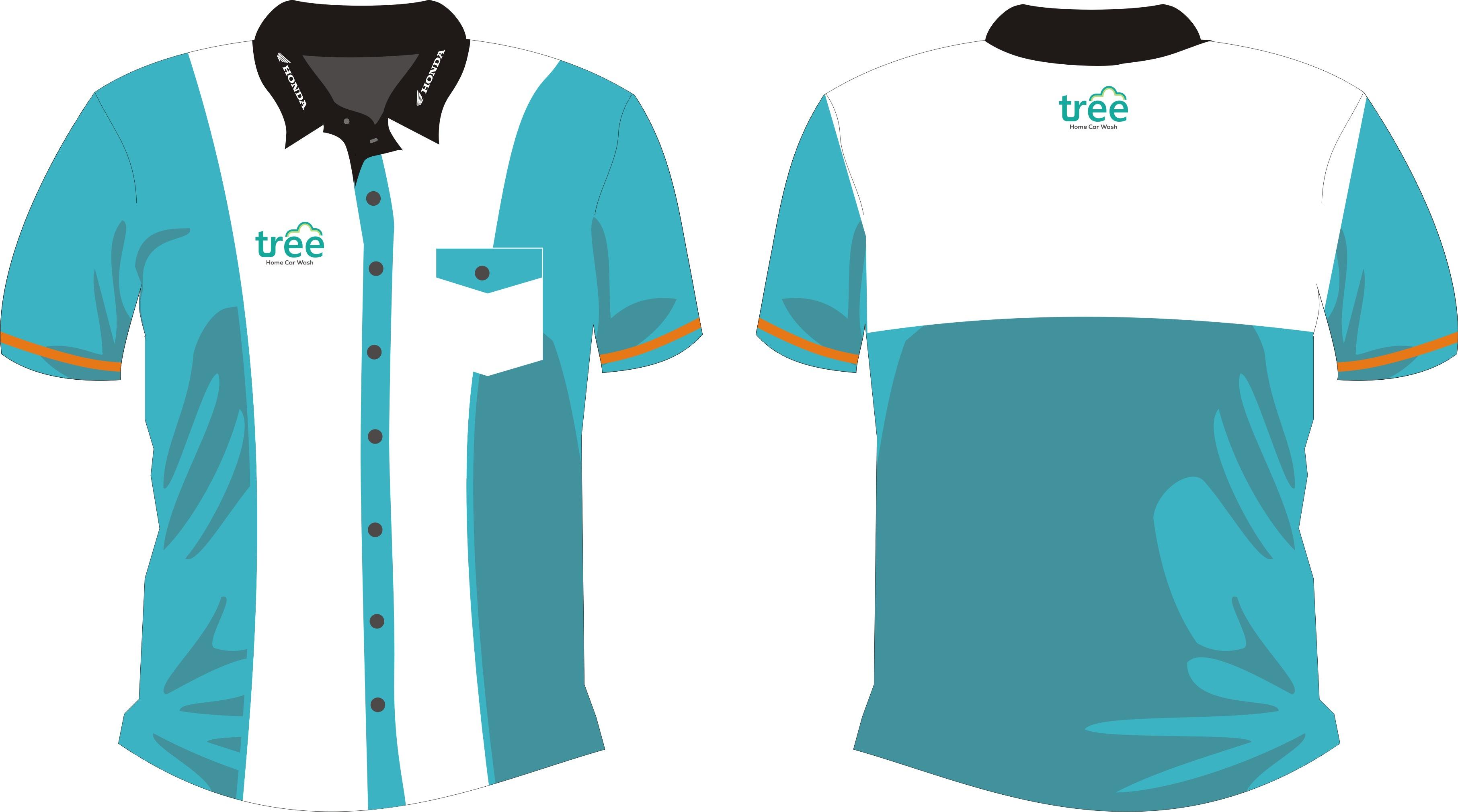 Sribu desain seragam kantor baju kaos seragam kerja untuk for T shirt design service