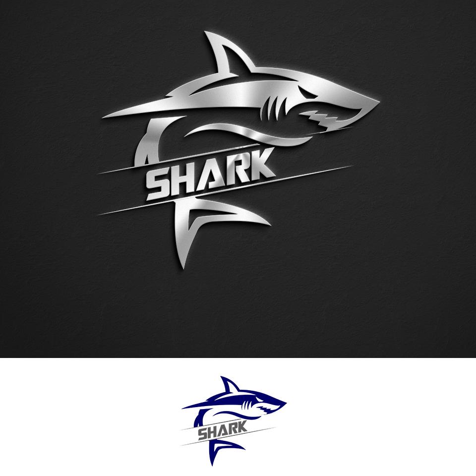 6200 Gambar Logo Ikan Keren Terbaik