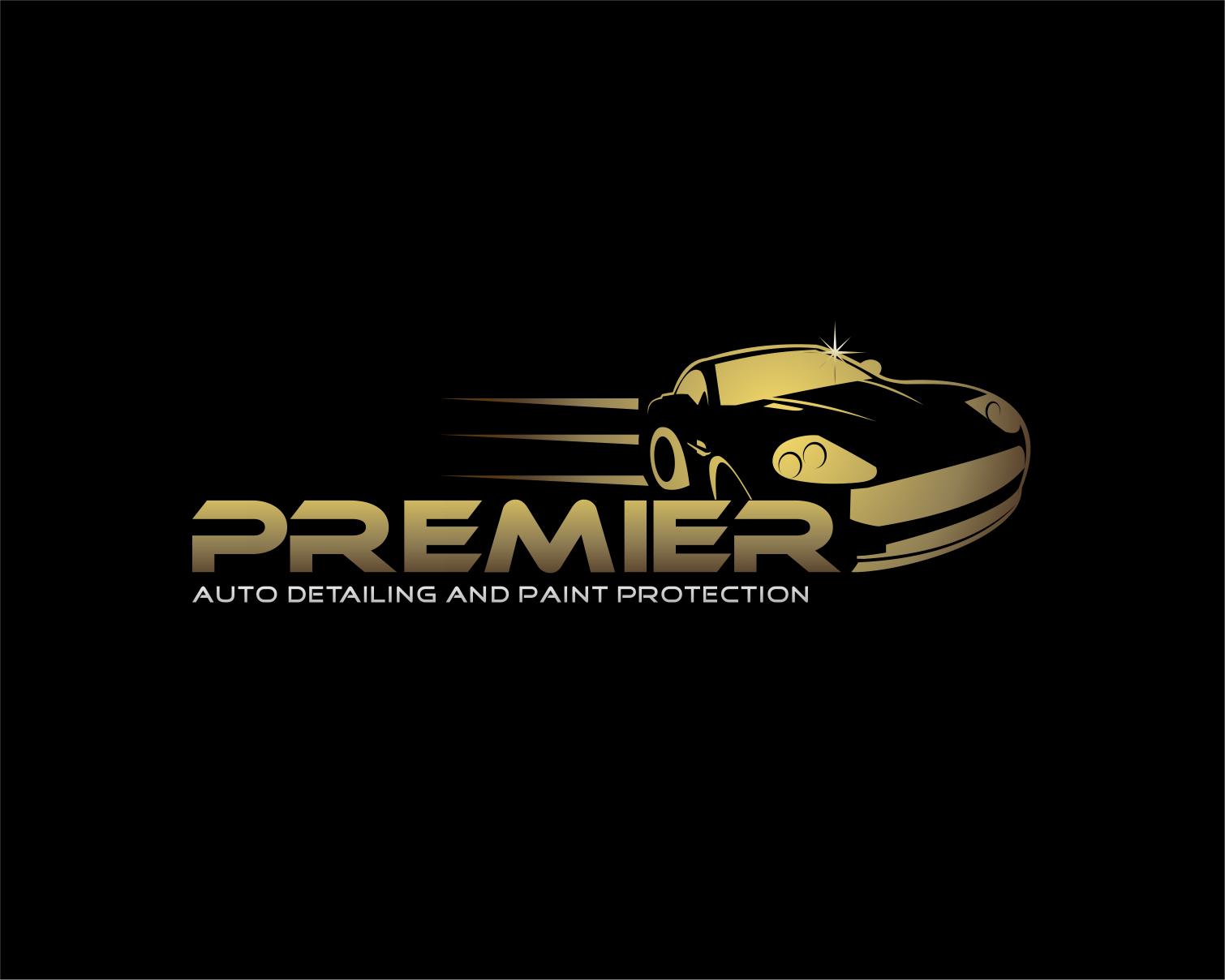 Gallery Desain Logo Untuk Brand Salon Mobil Car Detailin
