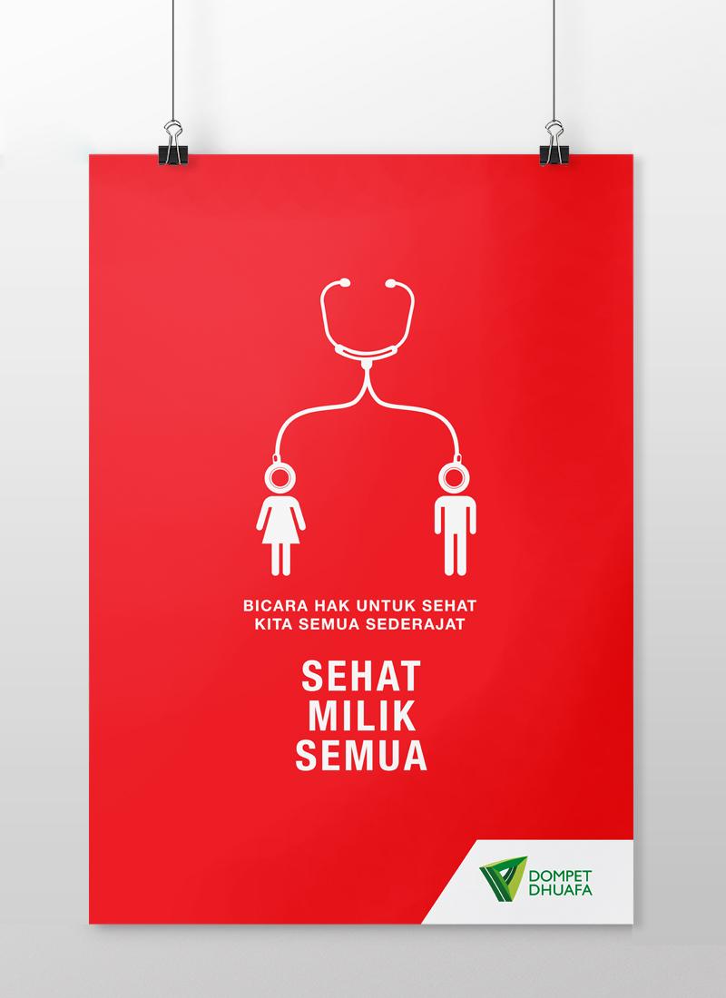 Sribu Poster Design Desain Poster Untuk Kampanye Kepeduli