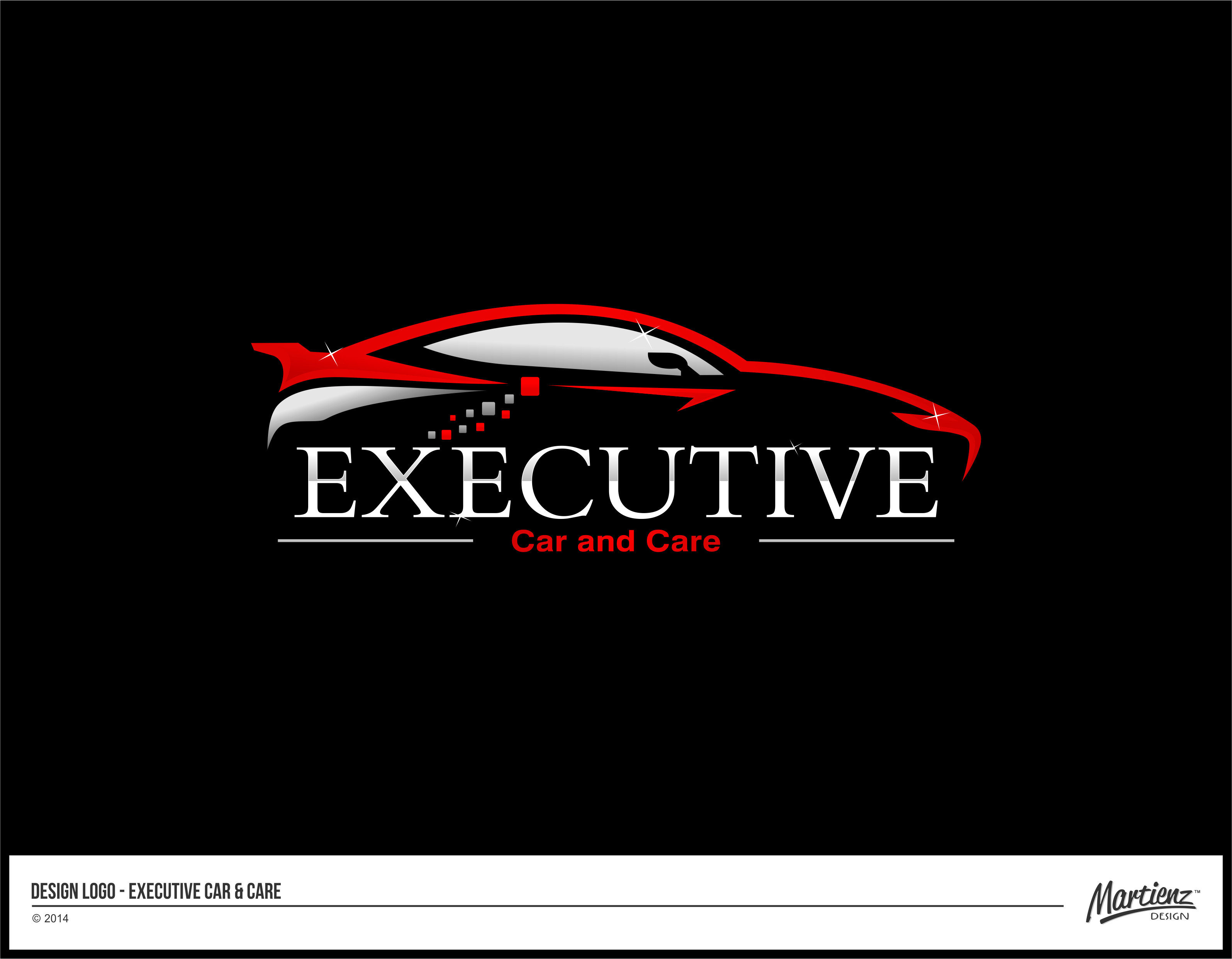 Gallery Logo Design For Car Wash Service Center