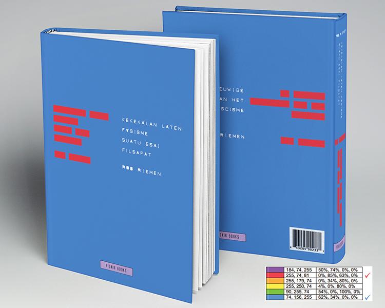 Sribu Desain Cover Buku Majalah Desain Sampul Buku Untuk