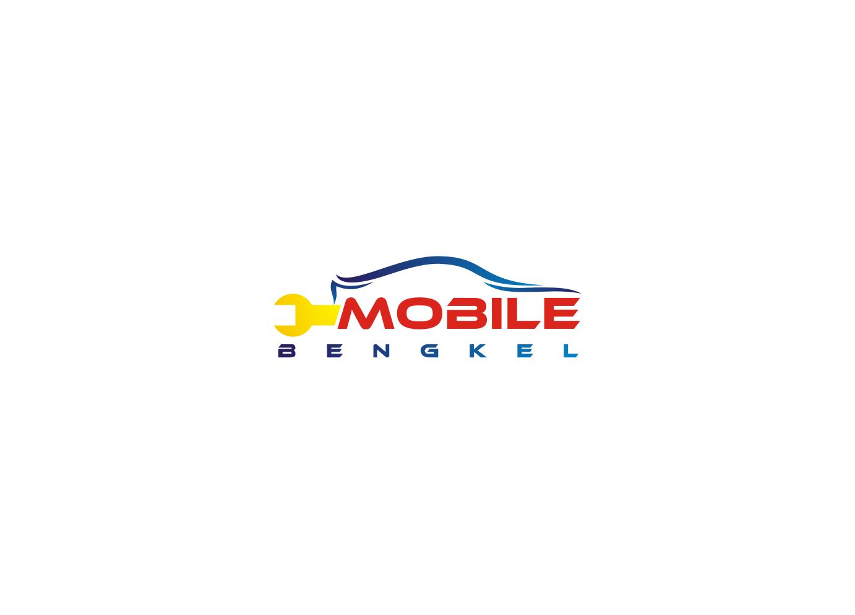 Sribu Desain Logo Desain Logo Untuk Mobile Bengkel