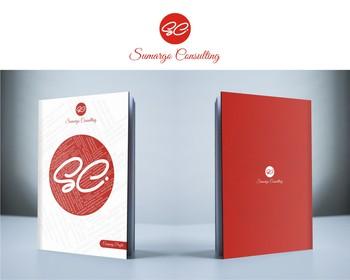 Gallery cover company profile design for sumargo consultin for Design consultancy company profile